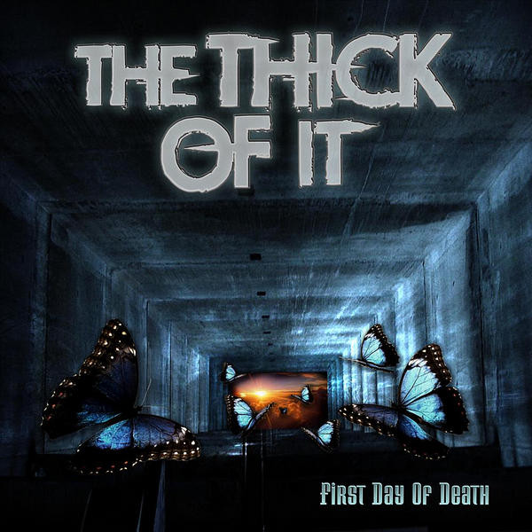The Thick Of It - First Day Of Death
