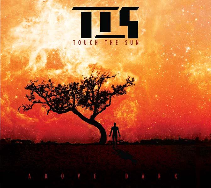 Touch The Sun: album artwork