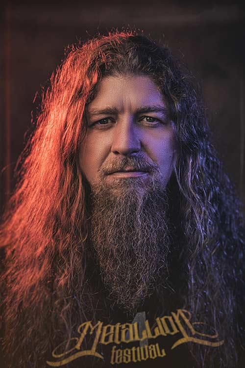 Russ Bergquist 2019 Headshot