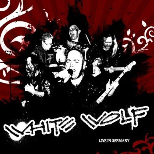 White Wolf - Live in Germany